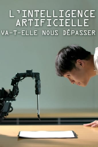Poster of L'intelligence artificielle va-t-elle nous dépasser ?