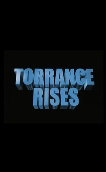 Poster of Torrance Rises