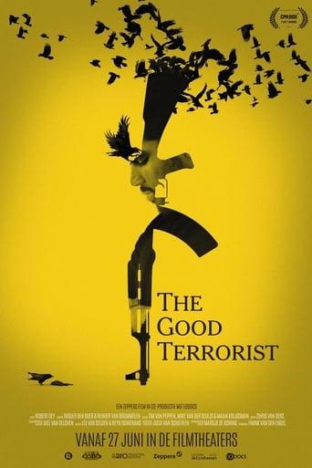 The Good Terrorist Movie Poster