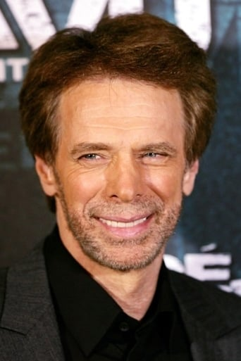 Jerry Bruckheimer - Thanks