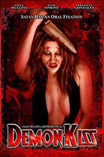 Demon Kiss Movie Poster