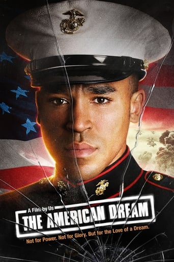 Poster of The American Dream