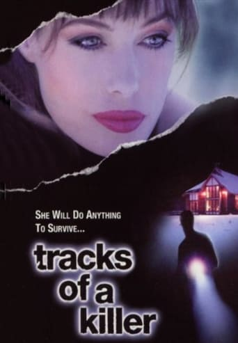 Poster of Tracks of a Killer