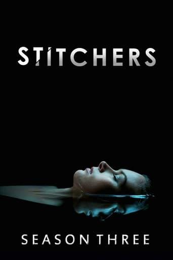 Segikliai / Stitchers (2017) 3 Sezonas EN