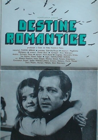 Poster of Destine romantice
