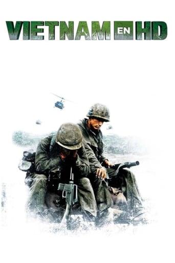 Poster of Vietnam. Los archivos perdidos