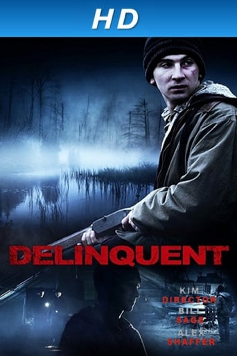 Poster of Delinquent