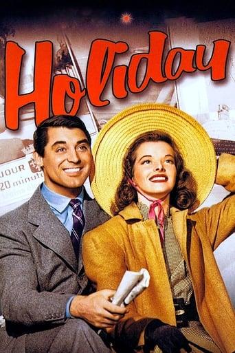 'Holiday (1938)