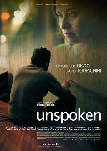 Poster of Unspoken
