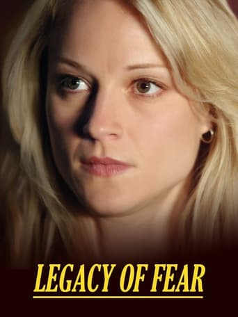 Poster of Legacy of Fear