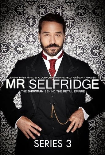 Mr Selfridge S03E06