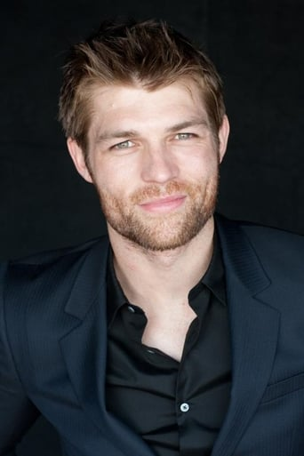 Image of Liam McIntyre