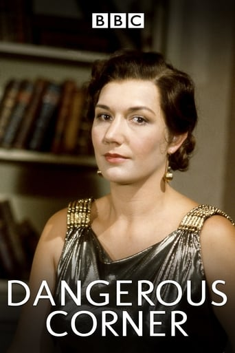 Poster of Dangerous Corner