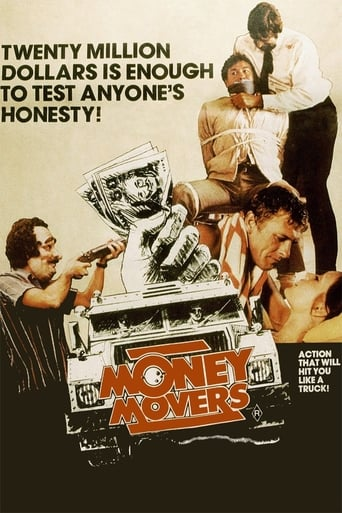 Poster of Money Movers