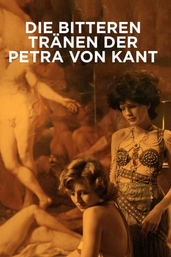 Die bitteren Tränen der Petra von Kant