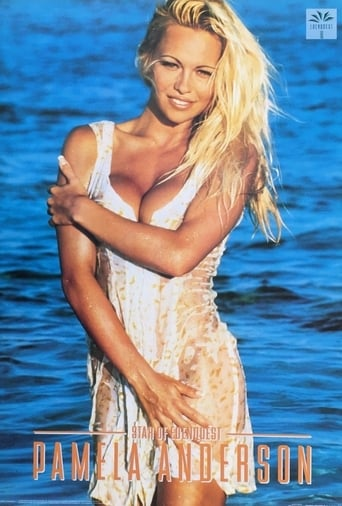 Poster of Edenquest: Pamela Anderson