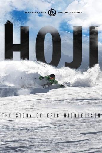 Hoji: The Story of Eric Hjorleifson