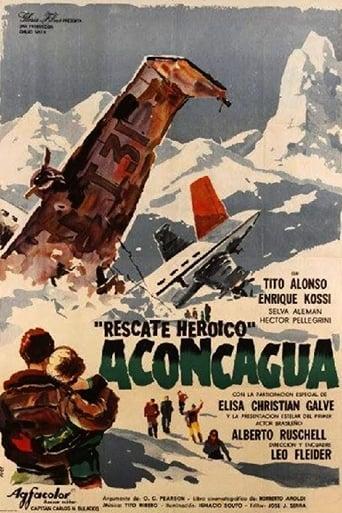 Watch Aconcagua Free Movie Online