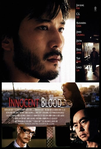 Poster of Innocent Blood
