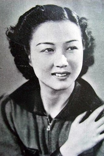 Image of Michiko Kuwano