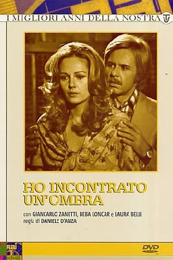 Poster of Ho incontrato un'ombra