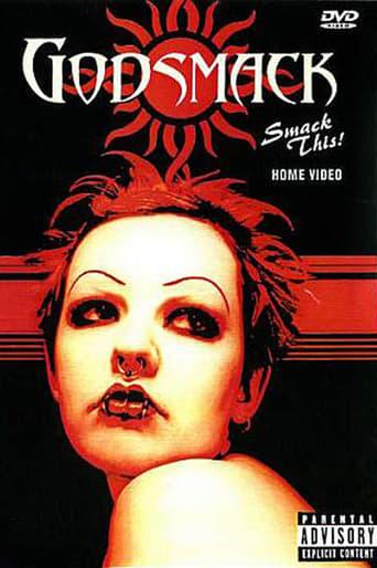 Godsmack - Smack This