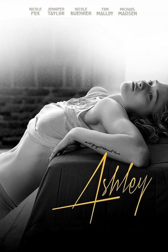 Poster of Ashley