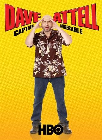 Watch Dave Attell: Captain Miserable Online Free Putlocker