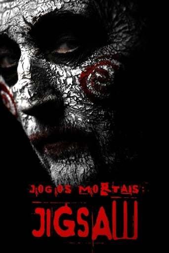 Jogos Mortais: Jigsaw - Poster