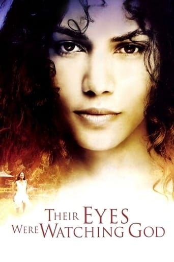 Poster of Their Eyes Were Watching God