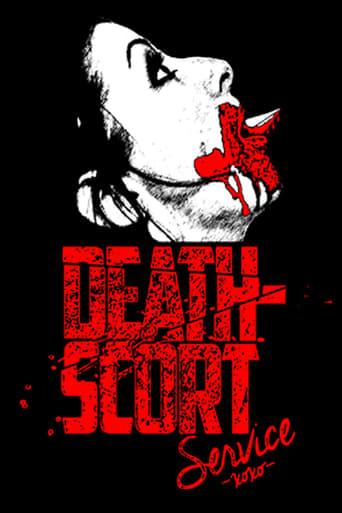 Poster of Death-Scort Service