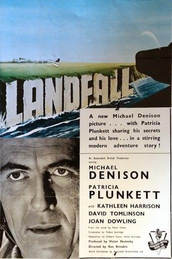 Poster of Landfall