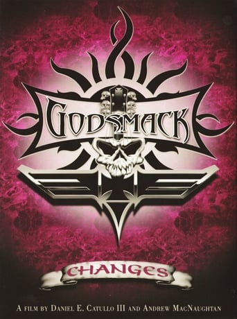 Changes: Godsmack
