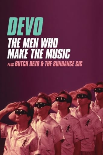 Watch Devo: The Men Who Make the Music Free Movie Online
