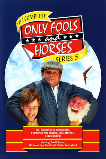 Only Fools and Horses Poster