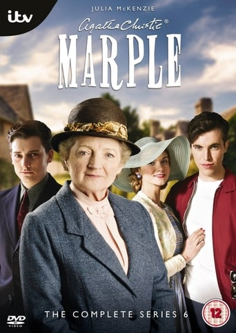 Poster of Marple: Endless Night