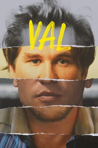 Poster Val