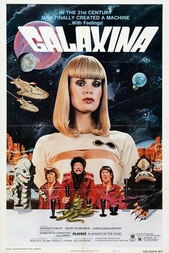 Watch Galaxina Online Free Putlocker