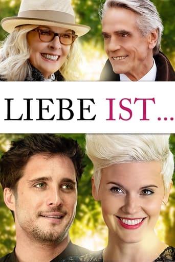 Liebe ist... - Liebesfilm / 2021 / ab 12 Jahre