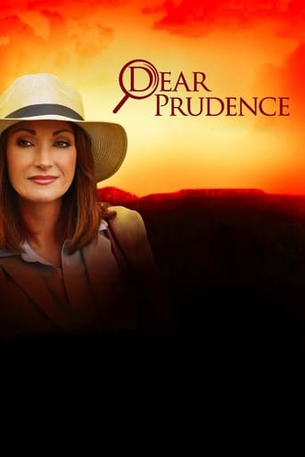 Poster of Dear Prudence