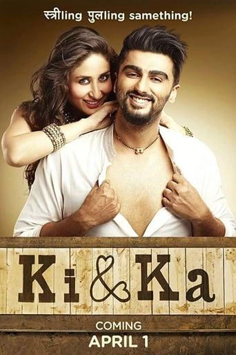 Poster of Ki & Ka