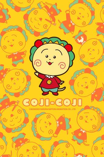 Poster of Coji-Coji