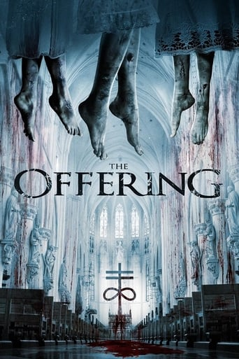 Poster of The Offering