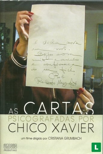 As Cartas Psicografadas Por Chico Xavier