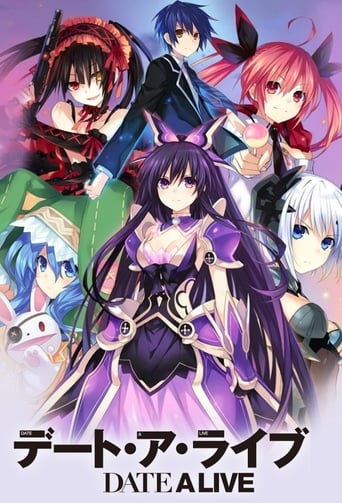 Play Date a Live