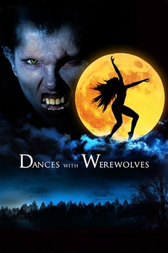 Poster of Dances with Werewolves