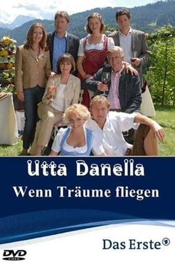 Watch Utta Danella - Wenn Träume fliegen 2008 full online free