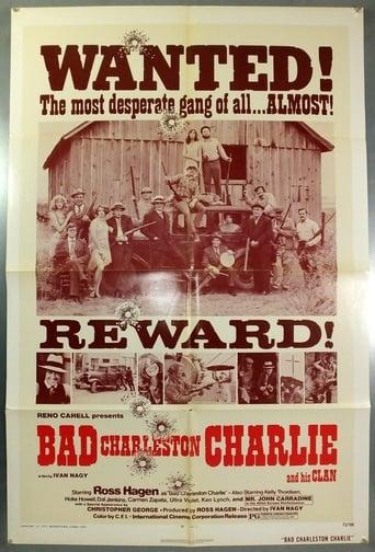 Poster of Bad Charleston Charlie