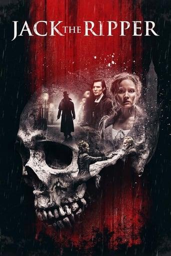 Poster of Jack the Ripper - Eine Frau jagt einen Mörder