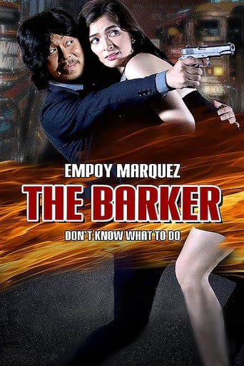 The Barker Movie Poster